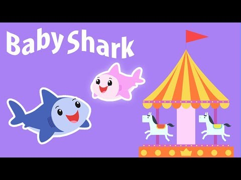 Baby Shark Carnival and More | SHARK WEEK SONGS | Baby Songs from Mother Goose Club!